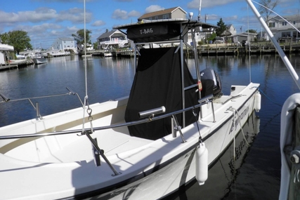 Parker Marine 2501 CC for sale in United States of America for $29,995 (£22,762)