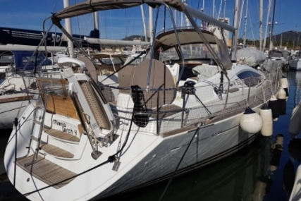 Jeanneau Sun Odyssey 45 DS Shallow Draft for sale in France for €198,000 (£175,113)