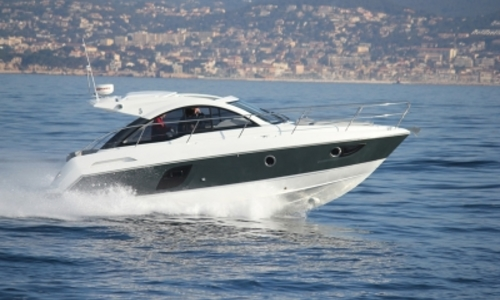Image of Beneteau Gran Turismo 34 for sale in Montenegro for €115,000 (£101,828) BAR, Montenegro