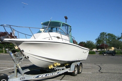 Baha Cruisers 240 WAC for sale in United States of America for $13,500 (£10,327)