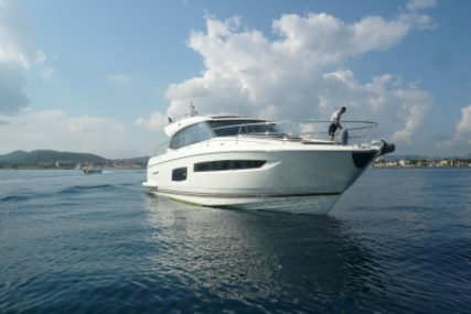 Prestige 550 S for sale in France for €550,000 (£482,486)