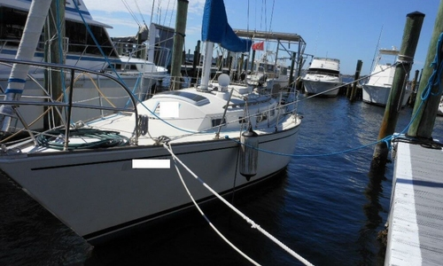 Image of Sabre 30-1 for sale in United States of America for $13,000 (£9,869) Port Aransas, Texas, United States of America