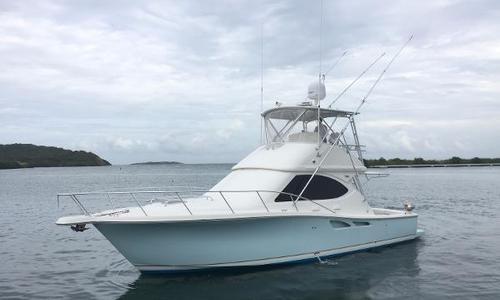 Image of Tiara 3900 Convertible for sale in Puerto Rico for $389,000 (£294,053) Fajardo, Puerto Rico