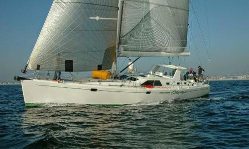 Image of Perry 59 for sale in United States of America for $873,777 (£660,506) Bristol, RI, United States of America