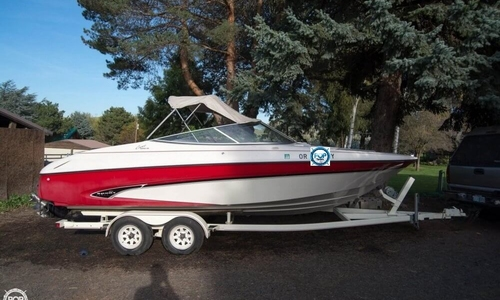Image of Bayliner 2250 Capri SS for sale in United States of America for $12,000 (£8,978) The Dalles, Oregon, United States of America