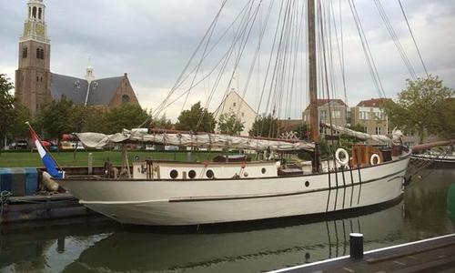 Image of Norwegian Gaff Cutter for sale in Netherlands for €125,000 (£112,027) Netherlands
