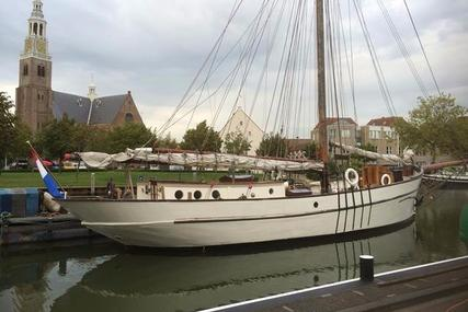 Traditional Norwegian Gaff Cutter for sale in Netherlands for €125,000 (£110,370)