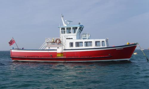 Image of Passenger ferry for sale in United Kingdom for £200,000 Cornwall, , United Kingdom