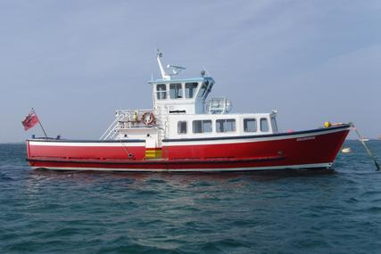 Passenger ferry for sale in United Kingdom for £200,000
