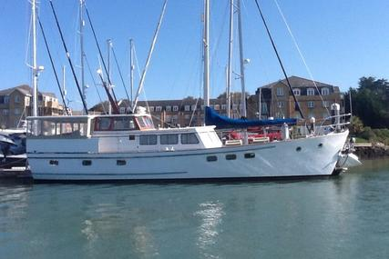 Fleur de Lys 58 TSMY for sale in United Kingdom for £95,000
