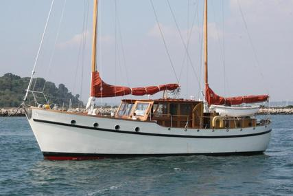 Miller Fifer Motor Sailer for sale in United Kingdom for £47,500