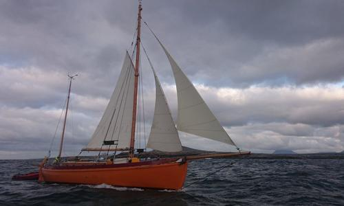 Image of Colin Archer Type Gaff ketch for sale in Ireland for £95,000 Donegal, , Ireland