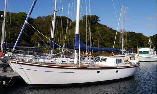 Image of William Garden Bermudan Sloop for sale in United Kingdom for £29,000 Argyll & Bute, , United Kingdom