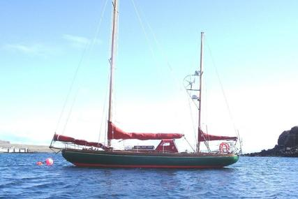 "38'8"" Payne Clark Bermudan Ketch for sale in United Kingdom for £39,500"