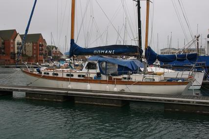 Classic Atlantic Ketch for sale in United Kingdom for £ 25.000 ($ 33.568)