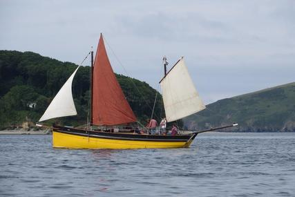 Looe Lugger for sale in United Kingdom for £40,000