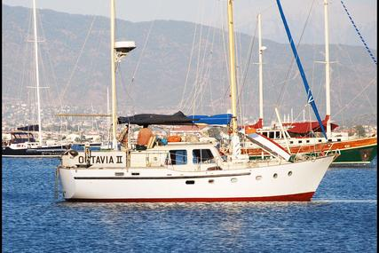 Francis Jones Motor Sailer for sale in Greece for £29,000