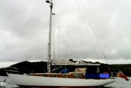 Robert Clark Bermudan sloop for sale in United Kingdom for £15,000