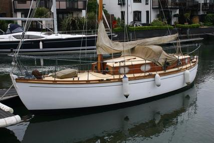 32' 9 ton Hillyard for sale in United Kingdom for £17,500