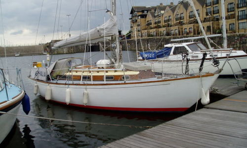 Image of Holman North Sea 24 for sale in United Kingdom for £15,000 Liverpool, , United Kingdom