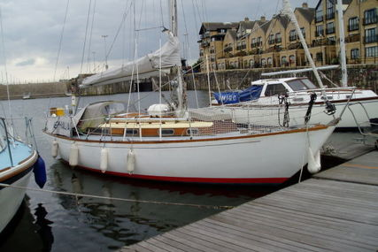 Holman North Sea 24 for sale in United Kingdom for £18,000