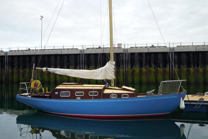 F B R Brown Bermudan sloop for sale in United Kingdom for £10,000