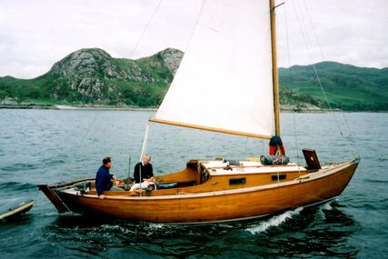 LochFyne Skiff Centreboard Bermudan Sloop for sale in United Kingdom for £18,750