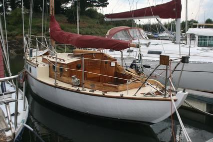 Classic One Design Bermudan cutter for sale in United Kingdom for £9,950