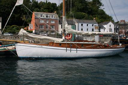 Traditional Harry Feltham Bermudan Cutter for sale in United Kingdom for £14,000