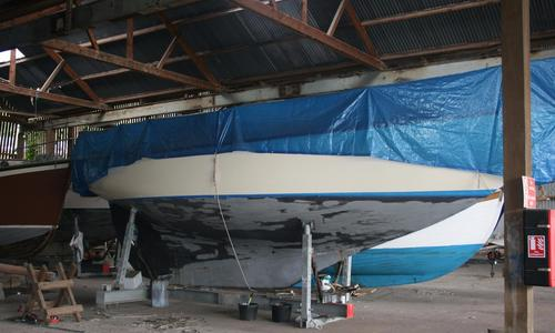 Image of Holman Sterling Bm Sloop for sale in United Kingdom for £10,000 Devon, , United Kingdom
