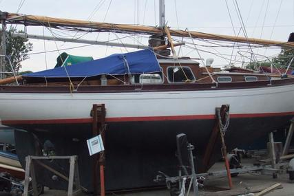 LAURENT GILES Normandy class sloop for sale in United Kingdom for £7,950