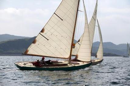 Traditional Scottish Islands OD Bm Sloop for sale in United Kingdom for £18,000