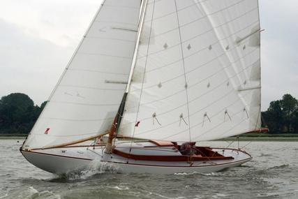 Dark Harbour 17 Gaff Sloop for sale in United Kingdom for £37,000