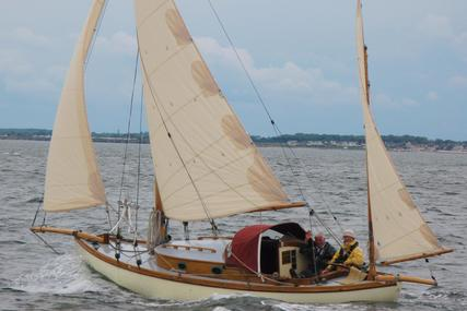 Classic Sea Otter Gaff Yawl for sale in United Kingdom for £22,500
