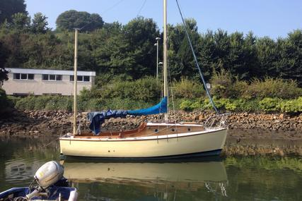 Centre board cove yawl for sale in United Kingdom for £11,950