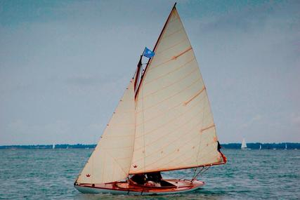 Sibbicks Half Rater for sale in United Kingdom for £14,500