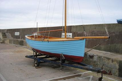 Classic Dayboat Bermudan cutter for sale in United Kingdom for £4,900