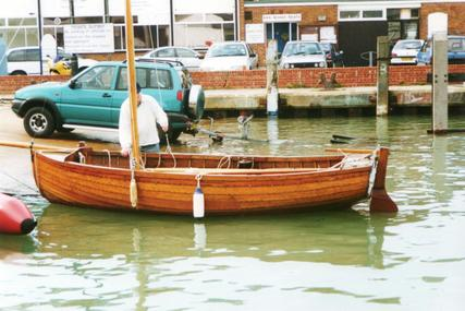 Traditional Gunter rig dinghy for sale in United Kingdom for £4,500