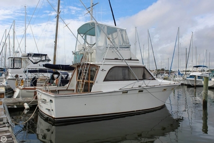Egg Harbor 33 for sale in United States of America for $21,000 (£15,889)