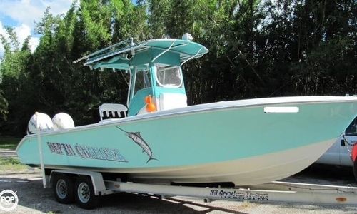 Image of Blackfin 27 Topline Center Console for sale in United States of America for $74,900 (£52,896) Nokomis, Florida, United States of America