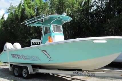 Blackfin 27 Topline Center Console for sale in United States of America for $79,500 (£60,330)
