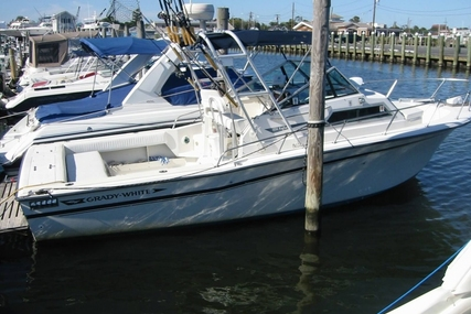 Grady-White Kingfisher 254 for sale in United States of America for $11,000 (£8,544)