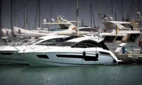 Image of Sunseeker Portofino 40 for sale in Spain for €379,000 (£338,375) PALMA DE MALLORCA, Spain