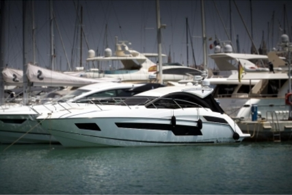 Sunseeker Portofino 40 for sale in Spain for €379,000 (£338,360)