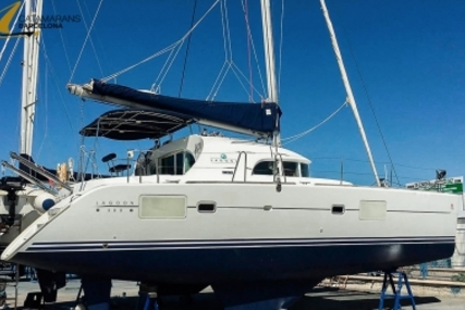 Lagoon 380 S2 for sale in Spain for €185,000 (£165,142)