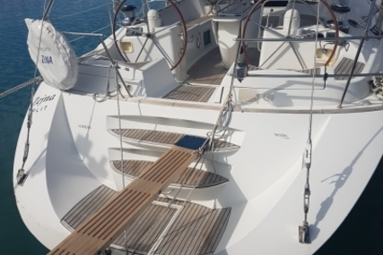 Jeanneau Sun Odyssey 54 DS for sale in Croatia for €171,000 (£146,516)
