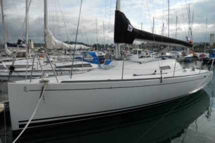 Beneteau First 27.7 for sale in France for €26,000 (£23,195)
