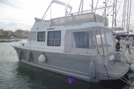 Beneteau Swift Trawler 34 for sale in France for €235,000 (£207,176)
