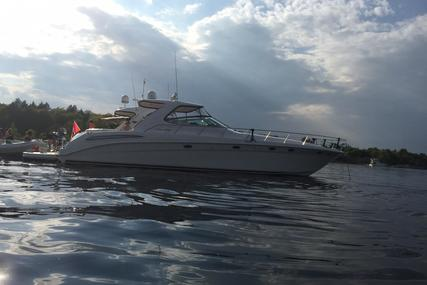 Sea Ray 540 Sundancer for sale in Canada for $285,000 (£216,422)