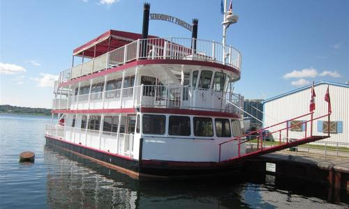 Image of Passanger Tour Vessel Riverboat for sale in Canada for P.O.A. Barrie, ON, Canada